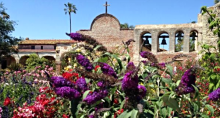 San Juan Capistrano Historic Downtown