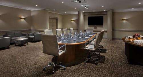 Delta Hotels by Marriott Toronto Airport - Conference Rooms