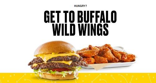 Buffalo Wild Wings Manchester