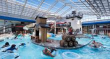 The Water Park at Cape Codder Resort