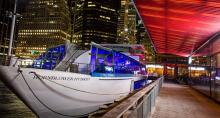 Hornblower Cruises & Events - Pier 15