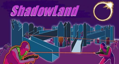 ShadowLand Laser Adventures