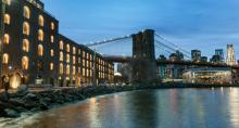 Brooklyn Historical Society DUMBO