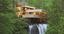 Fallingwater Guided House Tours