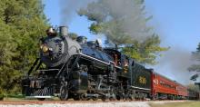 Tennessee Valley Railroad Chattanooga