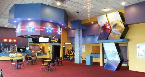 Entertainment Cinemas - South Dennis