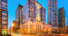 Embassy Suites by Hilton - Chicago Downtown Magnificent Mile