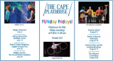 FUNday Fridays! Playhouse for Kids