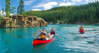 Travel Yukon   Whitehorse, YT - visitorfun com