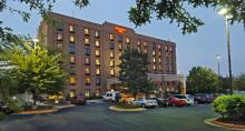 Hampton Inn Dulles South-Chantilly