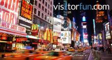 VisitorFun.com New York City
