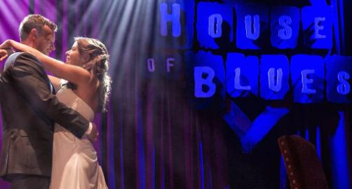 House of Blues - Anaheim