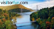 VisitorFun.com Hudson Valley
