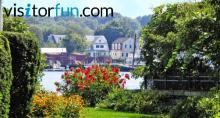 VisitorFun.com Connecticut
