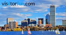 VisitorFun.com Boston