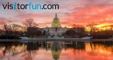 VisitorFun.com Washington DC