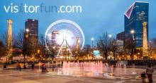VisitorFun.com Atlanta
