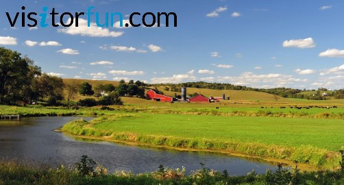 Fun things to do in ohio amish country for Amish country things to do