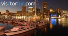 VisitorFun.com Baltimore
