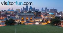 VisitorFun.com Kansas City