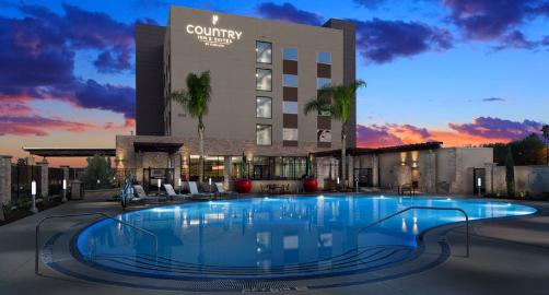 Country Inn & Suites By Carlson Anaheim