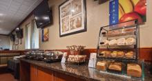 Best Western St. Catharines Hotel & Conference Centre