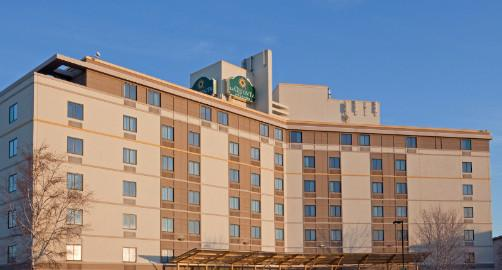 La Quinta Inn & Suites Boston - Somerville