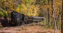 The Colebrookdale Railroad