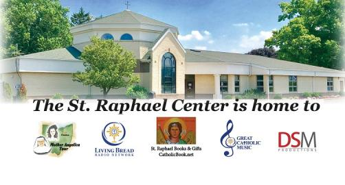 St. Raphael Center