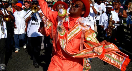 New Orleans Jazz Tours