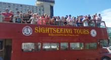 KC Double Decker Tours