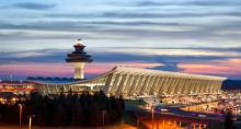 Dulles International Airport - Terminal 2
