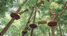 Go Ape Rock Creek