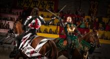 Medieval Times Dinner & Tournament - Baltimore