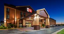 Best Western Plus Kansas City Airport - KCI East
