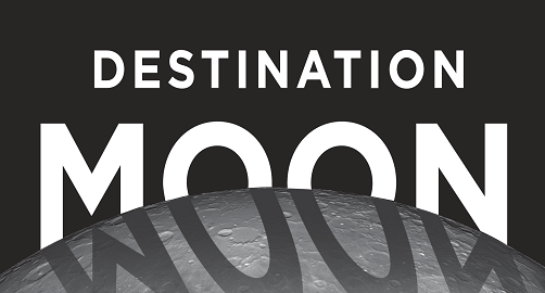 Destination Moon: The Apollo 11 Mission Exhibition