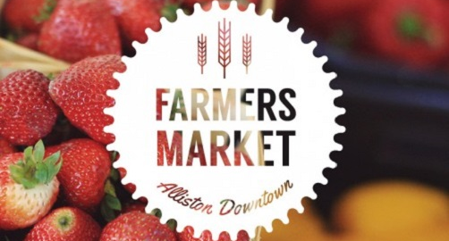 Alliston Farmers Market