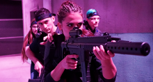 iCombat Tactical Laser Tag