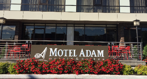 Adam Motel & Suites