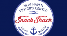 New Haven Visitor's Center and Snack Shack