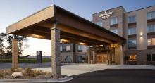 Country Inn & Suites by Radisson Roseville