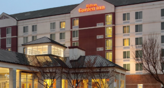 hilton garden inn independence - Hilton Garden Inn Independence Mo