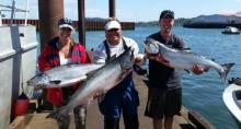 Columbia River Fishing Adventures