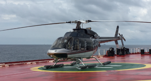 MYU Helicopters