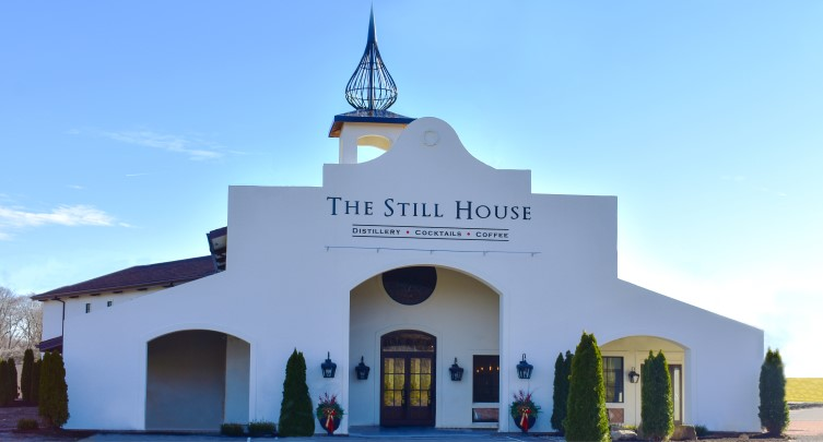 Live Music at the Still House