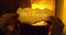 1863 Escape Room
