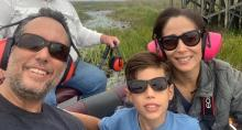 Florida Airboating Tours