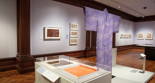 Nature by Design: Selections from the Permanent Collection