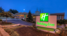 Holiday Inn Country Club Plaza