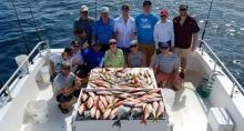 Good Time Charter Fishing